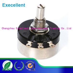 RV30 Power Carbon Film Potentiometer for Tocos