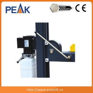 High Quality 4 Post Auto Parking Lift Garage Equipment (409-P) pictures & photos