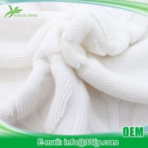 Absorption Wholesale Towel Manufacturer for SPA pictures & photos