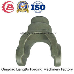 Made in China Customized Forging Parts with High Quality