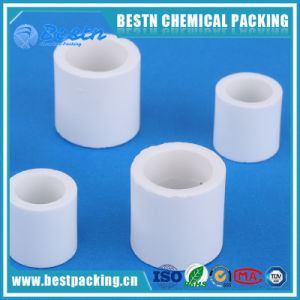 92% Alumina Ceramic Rasching Ring for Washing Tower pictures & photos