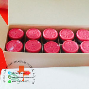 Cosmetics Peptides Acetyl Glutamyl Octapeptide-3 (Snap-8) pictures & photos
