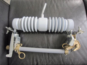 Porcelain Fuse Cutout, Drop out Fuse 15kv 100A pictures & photos