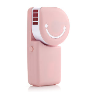 Hand-Held Air Conditiong Fan No Leaf Mini USB Fan pictures & photos