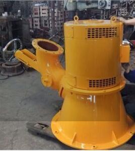 10kw Pelton Type Hydro Turbine System pictures & photos
