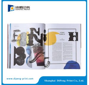 Quality Awesome Low Price Printing Product Catalogue pictures & photos