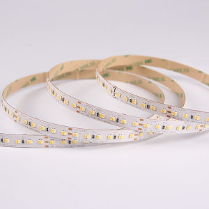 SMD3014 Double Color LED Strip Light pictures & photos