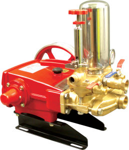 Agricultural/Industrial Water Pump (LS-120) pictures & photos