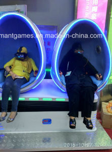 2 Seats 9d Vr Glass Virtual Reality Made in China pictures & photos