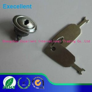 High Quality Different Type Aluminium Window Handle Lock pictures & photos