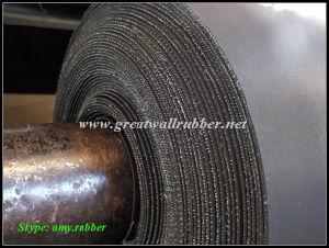 Insertion Rubber Sheet, Rubber Flooring, Floor Mat, Anti-Tear Rubber Mat pictures & photos