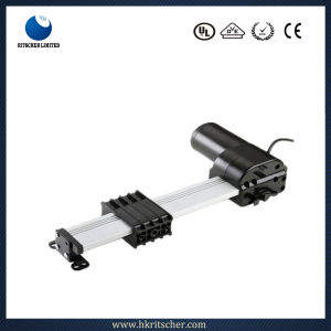 100-400mm Micro Electric Putter Mini DC Motor for Linear Actuator pictures & photos
