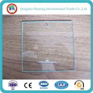 1.5mm 1.8mm Photo Frame Glass with Lower Price pictures & photos