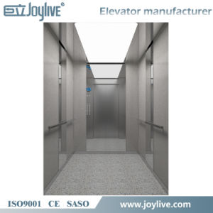 Used 6 Person Energy Saving Passenger Elevator for Sale pictures & photos