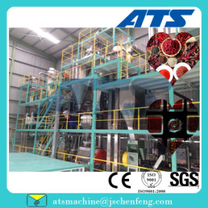 5t/H Spice Powder Making Plant Factory Equipment for Sale pictures & photos