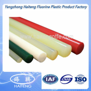 Good Insulation Resistant PU Rod Polyurethane Rod pictures & photos