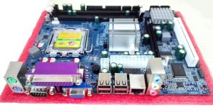 The Latest Favorable G31- 775 Motherboard for Desktop PC pictures & photos