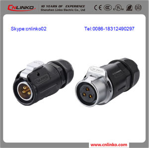 Electrical Connector Types/Solderless Connectors/Wire to Wire Connectors pictures & photos