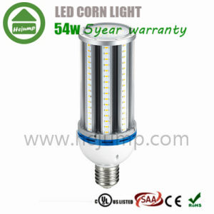 Dimmable LED Corn Light 54W-PW-05 E39 E40 China Manufacturer
