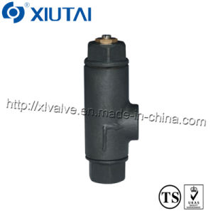 Bellow Type Steam Trap Valve pictures & photos
