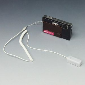 Reusable Electronic Alarm Self-Alert Kit with Loop and Mouse Ends