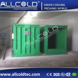 Spinach Vacuum Cooler Machine