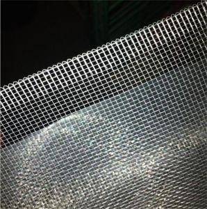 Aluminum Window Screen 18X14mesh/Anti Mosquito Screen pictures & photos
