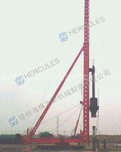 Diesel Hammer Piling Machine Dd83 pictures & photos