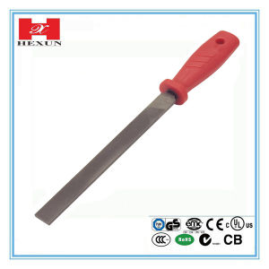 Competitive Price Abrasive Promotional Stainless Steel Rotary Rasp File pictures & photos
