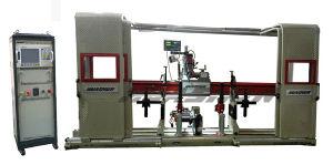 Hb500z-Pi Universal Hard Bearing Balancing Machine