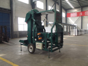 Oil Bean Maize Wheat Sunflower Seed Grader and Cleaner pictures & photos