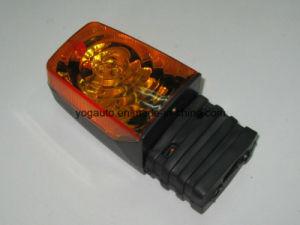 Yog Motorcycle Parts, Motorcycle Indicator, Winker Lamp, (Direccionales PARA Motocicletas) for Honda Cgl125 Wy125 Wy150 pictures & photos