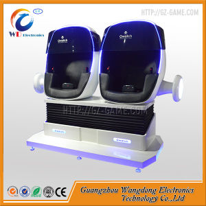 The Most Revenue 9d Egg Vr Cinema, 9DVR Experience Cinema for Sale pictures & photos