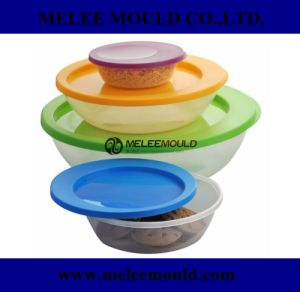 Celestial Multicolour Smart Kitchen Container Set Mould pictures & photos