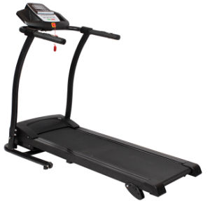 Home 1.5HP Fitness Machine Motorized Treadmill (HSM-MT05J) pictures & photos