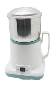 Coffee Been, Powerful Electric Coffee Grinder