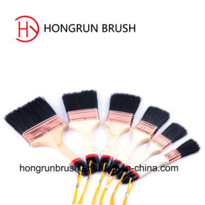 Pure Bristle Paint Brush (HYW026) pictures & photos