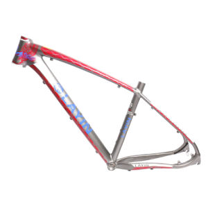 2016 New Aluminum Alloy Mountain Bike Frame for Sales pictures & photos
