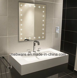2016 Simple Modern LED Light Fixtures for Bathroom Mirror pictures & photos