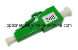 Male to Female Attenuator (LC) pictures & photos