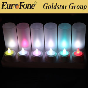 Good Quality Colorful LED Lamp pictures & photos