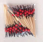Party Bamboo Skewer with Custom Printing pictures & photos