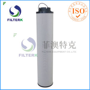 Filterk Fiberglass Return Oil Filter Cartridge pictures & photos