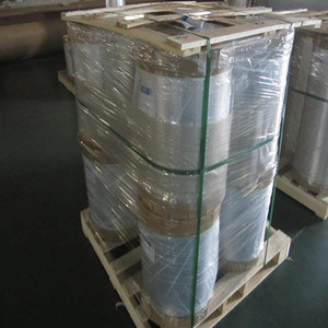 VMPET Film, Metallized Polyester Film/Reflective Polyester Film pictures & photos