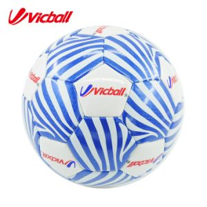 Customized Machine Sewing TPU Soccer Ball pictures & photos