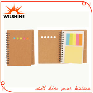 Ideal Recycled Paper Note Pad for Promotional Gift (NP120) pictures & photos