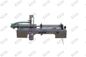 Semi Automatic Filling Machine, Manual Filler pictures & photos
