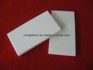 Machinable Glass Ceramic Plates Supplier pictures & photos
