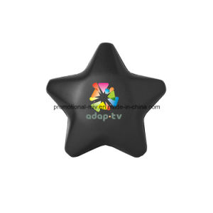 Promotional Stress Ball PU Toys Stress Star Shaped Toys pictures & photos