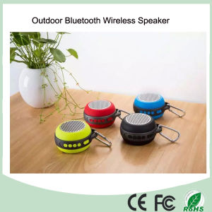 Outdoor Mini Bluetooth Wireless Speaker (BS-303) pictures & photos